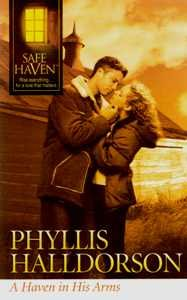 9780373361830: A Haven in His Arms (Safe Haven)