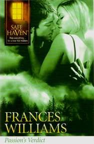 9780373362035: Passion's Verdict (Safe Haven) Edition: First