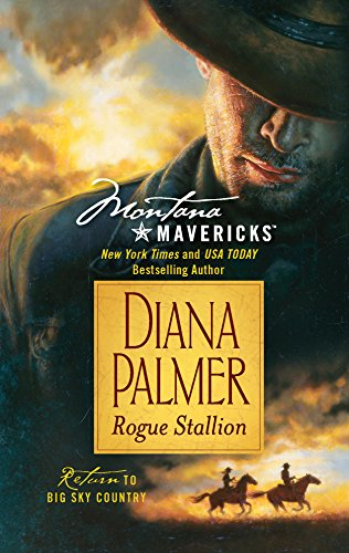 9780373362066: Rogue Stallion (Montana Mavericks)