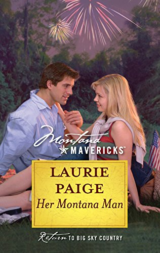 Her Montana Man (Montana Mavericks: Return to Big Sky Country) (0373362374) by Laurie Paige