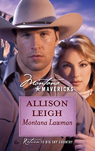 Montana Lawman: Allison Leigh