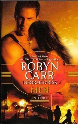 9780373362523: Informed Risk (Men in Uniform)