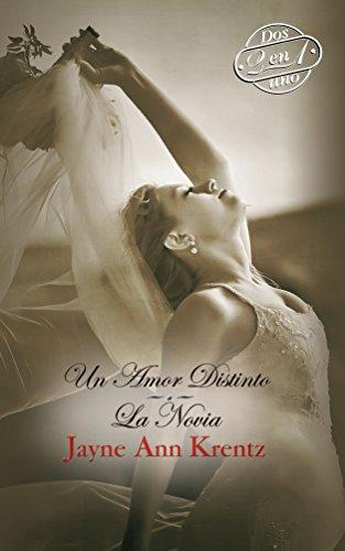 9780373362998: Un Amor Distinto- La Novia