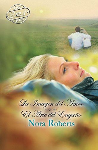 9780373363025: El Arte del Engano: La Imagen del Amor