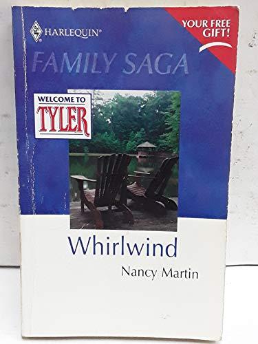 9780373363353: Whirlwind (Family Saga)