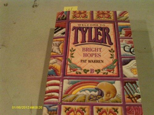 9780373363360: Bright Hopes (Family Saga)
