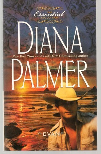 Evan: Diana Palmer