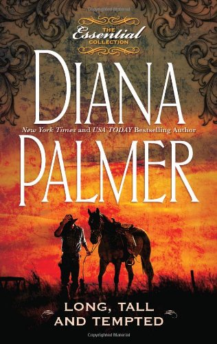 Long, Tall and Tempted: Diana Palmer