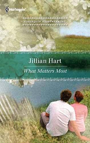 What Matters Most (0373364318) by Hart, Jillian