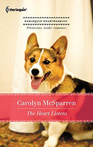 The Heart Listens: McSparren, Carolyn