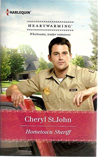 9780373366231: Hometown Sheriff