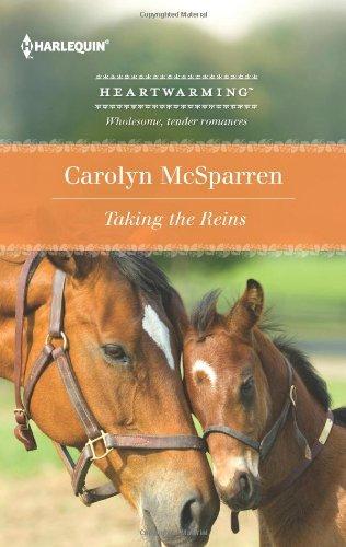Taking the Reins (Heartwarming): Carolyn McSparren