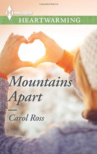 9780373366705: Mountains Apart (Heartwarming #38)