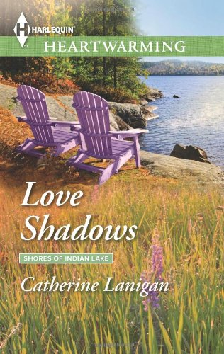 Love Shadows (Shores of Indian Lake)