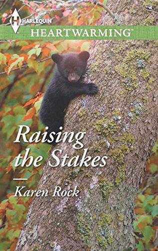 Raising the Stakes: Rock, Karen