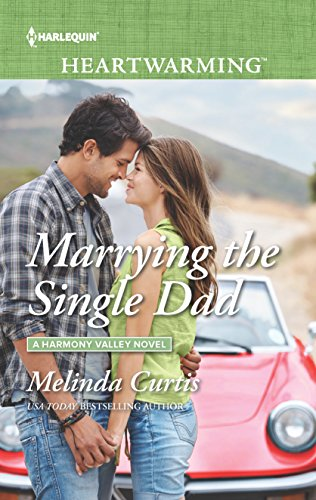 9780373368136: Marrying the Single Dad (A Harmony Valley Novel)