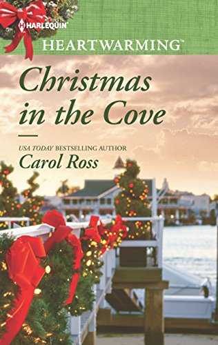 9780373368167: Christmas in the Cove