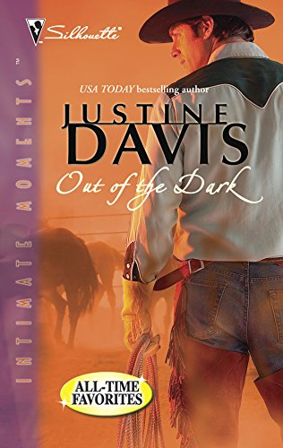 9780373388097: Out of the Dark : Series Plus (Silhouette Intimate Moments No. 638)
