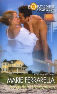 9780373389124: Forgotten Honeymoon (Fortune's Children)