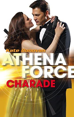 9780373389742: Charade (Athena Force)