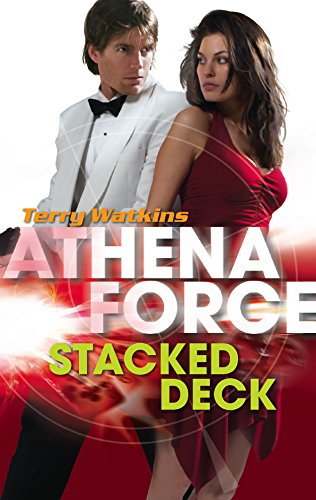 Stacked Deck (Athena Force): Terry Watkins