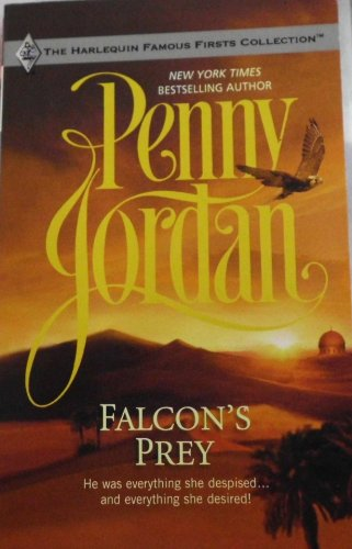 9780373389841: Falcon's Prey (Harlequin Famous Firsts Collection)