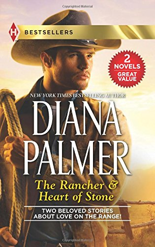 9780373401130: The Rancher & Heart of Stone (Harlequin Special Edition)