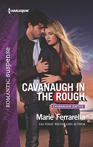 9780373402533: Cavanaugh in the Rough (Cavanaugh Justice)