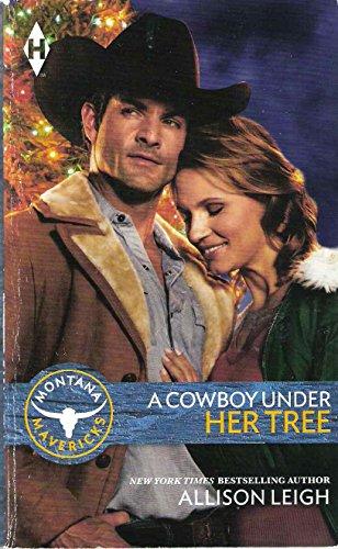 9780373418060: A Cowboy Under Her Tree