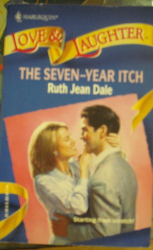 9780373440061: Seven Year Itch