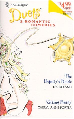 Duets #35 (The Deputy'S Bride/Sitting Pretty): Ireland & Porter