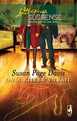 On A Killer's Trail (Steeple Hill Love: Susan Page Davis