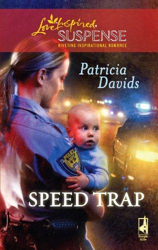 9780373443499: Speed Trap (Love Inspired Suspense)