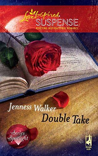 9780373443604: Double Take (Love Inspired Suspense)