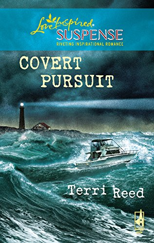 9780373443925: Covert Pursuit (The Chase Series, Book 2) (Steeple Hill Love Inspired Suspense #195)