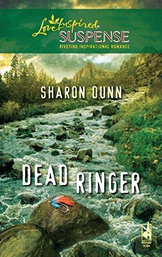 9780373443956: Dead Ringer (Love Inspired Suspense)