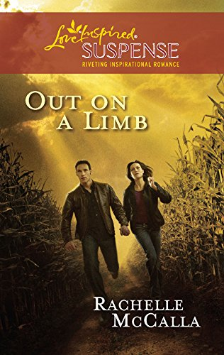 9780373444106: Out on a Limb (Holyoake Heroes Series, Book 1) (Steeple Hill Love Inspired Suspense)