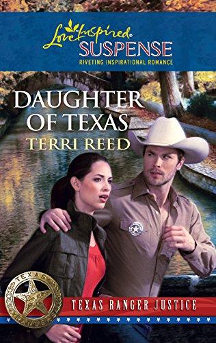 9780373444250: Daughter of Texas (Texas Ranger Justice)