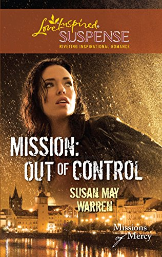 9780373444328: Mission: Out of Control (Love Inspired Suspense)