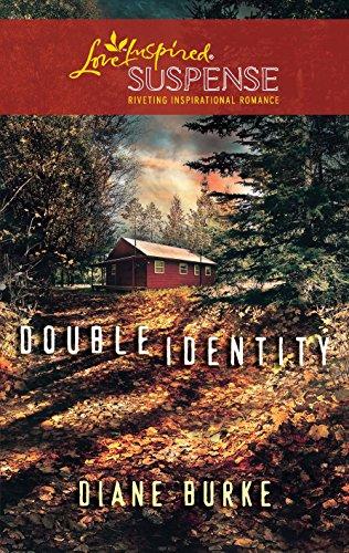 9780373444359: Double Identity (Steeple Hill Love Inspired Suspense)