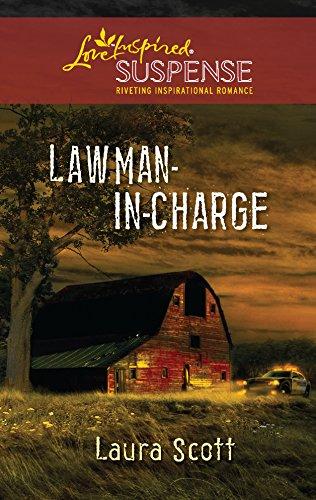 Lawman-in-Charge (Love Inspired Suspense): Scott, Laura