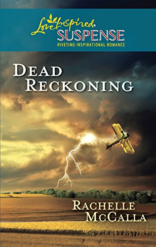 9780373444502: Dead Reckoning (Love Inspired Suspense)
