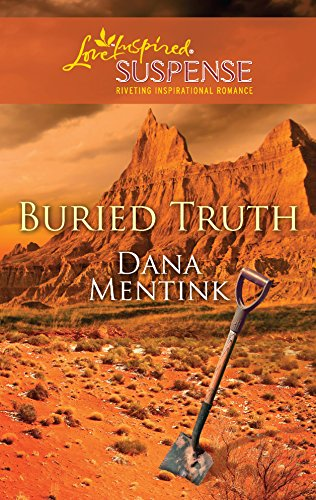 9780373444540: Buried Truth (Love Inspired Suspense)