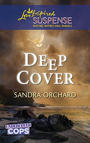 9780373444595: Deep Cover (Undercover Cops)
