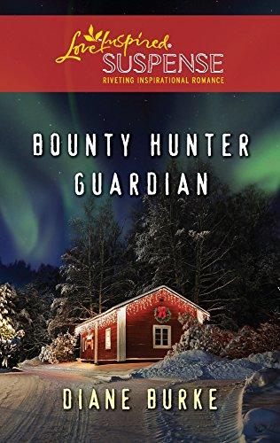 9780373444670: Bounty Hunter Guardian (Love Inspired Suspense)