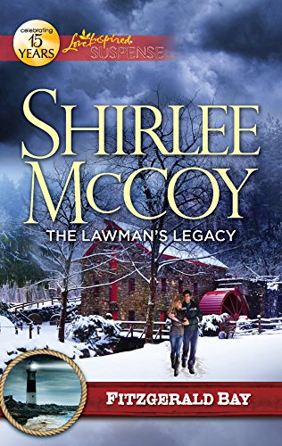 9780373444731: The Lawman's Legacy (Love Inspired Suspense: Fitzgerald Bay)