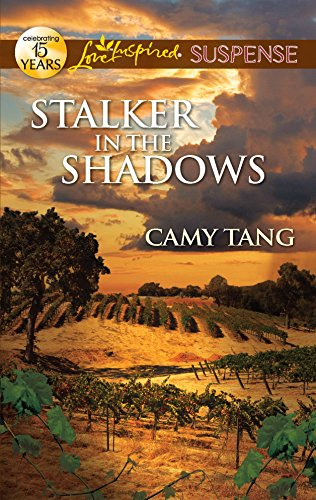 9780373444755: Stalker in the Shadows (Love Inspired Suspense)
