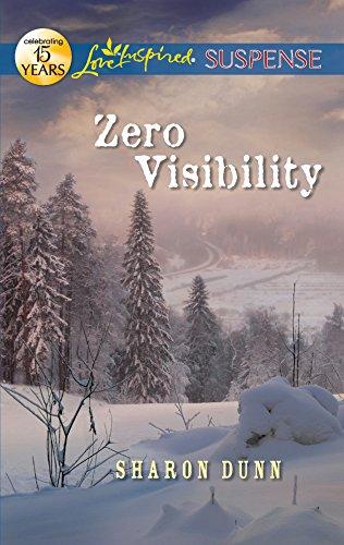 9780373444977: Zero Visibility (Love Inspired Suspense)