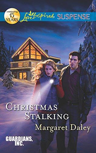 9780373445127: Christmas Stalking (Love Inspired Suspense: Guardians, Inc.)