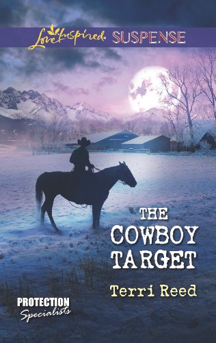 9780373445295: The Cowboy Target (Protection Specialists)
